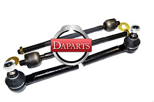 1997 Subaru Impreza Steering Parts Inner Outer Tie Rods Ends Linkages Arms New