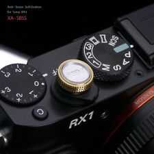 Gariz Soft Release Button XA-SB5S for Sony RX-1 RX1