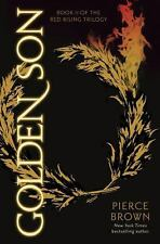 Golden Son: Book II of The Red Rising Trilogy, Brown, Pierce, Acceptable Book
