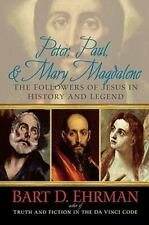 Peter, Paul and Mary Magdalene: The Followers of Jesus in History and Legend, Eh