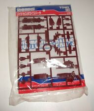 2003 Tomy Zoids  - CUSTOMIZE PARTS - BNIB (6)