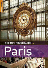 The Rough Guide to Paris Mini Guide - Edition 2, Ruth Blackmore, James McConnach