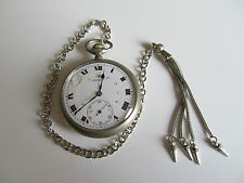 ANTIKE DOXA TASCHENUHRPOCKET WATCH 掛表 挂表  žepna ura Relógio Bolso