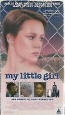 My Little Girl James Earl Jones vhs good