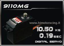 SERVO COMANDO DIGITALE 10.5 kg POWER- HD CON INGRANAGGIO IN METALLO HD-9110MG