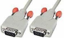 CAVO SPINA VGA SPINA VGA M/M 1,5 MT PER COLLEGAMENTO MINITOR - TV- PC