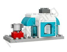 LEGO 10803 Duplo Arctic Igloo with Stove & Ice Block Only (Split From 10803)