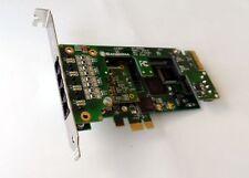Sangoma A20100DE 2 FXS analog card w/ EC HW - PCIe