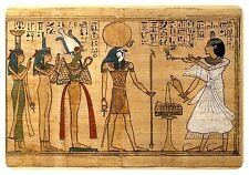 Sticker decal ancient egypt archaeology egyptian macbook papyrus paper like ra