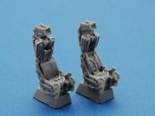 Pavla S48021 1/48 Resin Ejection seats Martin-Baker Mk.6 Buccaneer