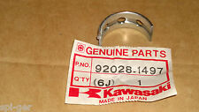 EN-450 454-LTD EX-500 New Genuine Kawasaki Balancer Bushing LH Brown 92028-1497