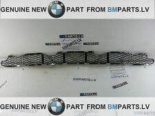 NEW GENUINE BMW  X5 E53   FRONT GRILLE LOWER BUMPER MESH FACELIFT