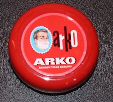 Arko Shaving Soap with Bowl (90g)