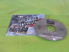 THE GEORGIA SATELLITES - GAMES PEOPLE PLAY !!!!!!!!!!!!!!!!RARE  CD