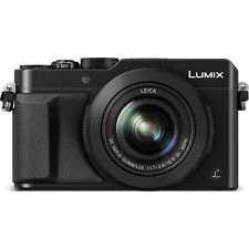 Panasonic LUMIX DMC-LX100 12.8MP 4/3 Type Multi-Aspect MOS Sensor Digital Camera