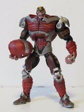 "Marvel legends X-Men Classic Super poseable Juggernaut 6"" action figure"