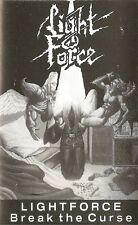 Mortification / Lightforce Cassette Collection **Still Sealed**