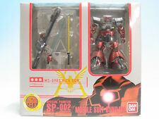HCM-Pro SP-002 MS-09RS Char Aznable Exclusive Use RICK DOM Special Painted B...