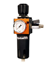 DeVilbiss Air Filter Regulator