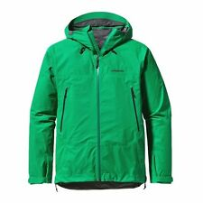 Patagonia Men's Super Cell Gore-Tex Jacket - Medium - New Rain, Snow, Waterproof