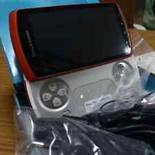 New Sony Ericsson XPERIA PLAY R800i T-Mobile 1GB 5MP Orange Android Smart Phone