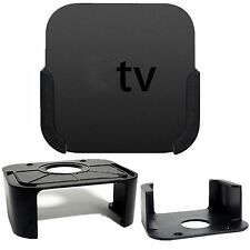 New Wall Mount Case Bracket Holder For Apple TV 4 & AirPort Express Series