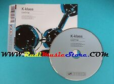 CD Singolo K-Klass Live It Up SPV 055-16483 CDS GERMANY 1998 no mc lp(S24)