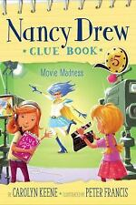 Movie Madness (Nancy Drew Clue Book)