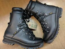 New British Army Issue Goretex Pro/Para/Cadet Vibram Sole Boots Size 9L UK #158