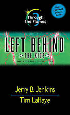 Through the Flames (Left Behind: The Kids),GOOD Book