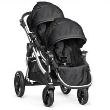 Baby Jogger City Select Double Stroller - Onyx New Open Box!!
