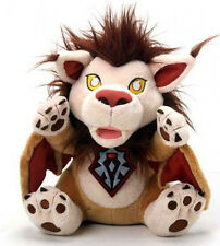 World of Warcraft Wind Rider Cub Plush WOW Horde Blizzard with code