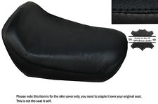 BLACK STITCH CUSTOM FITS HONDA SILVERWING GL 500 81-83 FRONT SEAT COVER