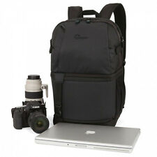 Fashion Lowepro DSLR Video Fastpack 350 AW Camera Bag Backpack With Rain Cover
