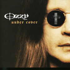OZZY OSBOURNE - Under Cover *** CD ALBUM ***