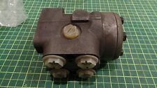 INGERSOLL RAND HYDRAULIC STEERING PUMP 58959602, 58 959 602, DANFOSS 1501232