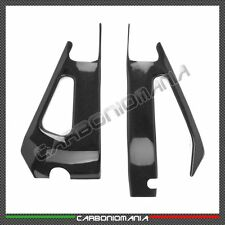 COPRI FORCELLONE IN CARBONIO ★★ YAMAHA R1 '07 '08 ★★