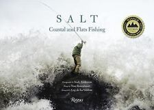 Salt : Coastal and Flats Fishing (2014, Hardcover)