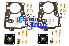YAMAHA XZ550 CARB REPAIR KITS 2 REPAIR KITS INCLUDED CI-XZ550CR