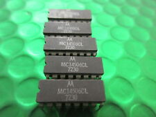 Mc14506cl, VINTAGE IN CERAMICA motrola IC, 1972, UK Stock mc14506, ** 3 per vendita **