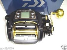 Daiwa Tanacom 1000 Big Game Electric Reel New! bull