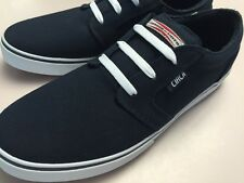 New CIRCA shoes Navy Hesh Surf/skate Size 12  (Gordon Smith Edition)!