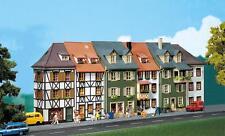 Faller H0 130430 Sechs Reliefhäuser #NEU in OVP##