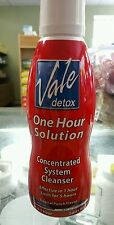 Vale One Hour Solution  Detox 16 oz  - Tropical Punch