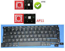 Macbook Pro Retina A1398 A1425 A1502 A1369 UK Keyboard Key Keycap AP08 OR AP11