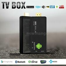 MK809IV Android 5.1 Quad Core 8GB TV Dongle 4K KODI XBMC Mini PC H.265 WiFi J9S1
