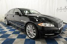 Jaguar: XJ AWD