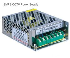 SMPS POWER SUPPLY FOR CCTV & LED LIGHTING - 5 VOLT  3 AMPS (DC)