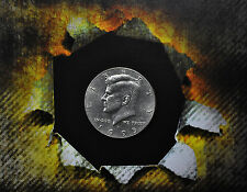 Two Headed Half Dollar - 2 Heads on this Double Sided Coin - Magic Trick or Joke