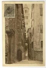 AK Split, Spalato, Ulica sv. Ivana, 1929